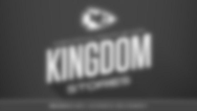 Kingdom Stories: Darron Lee