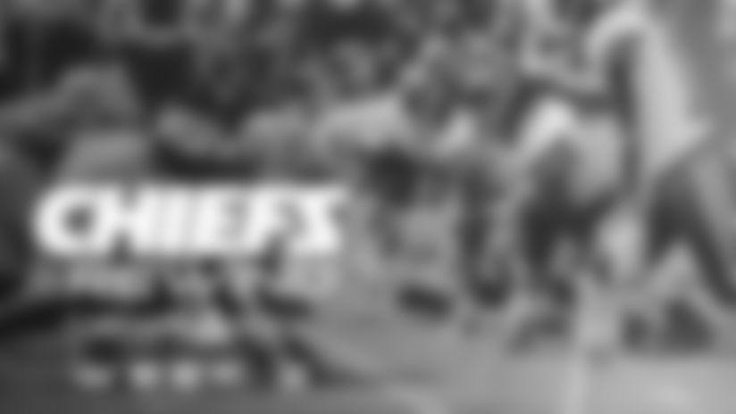 Chiefs Rewind: Week 2 vs. Raiders