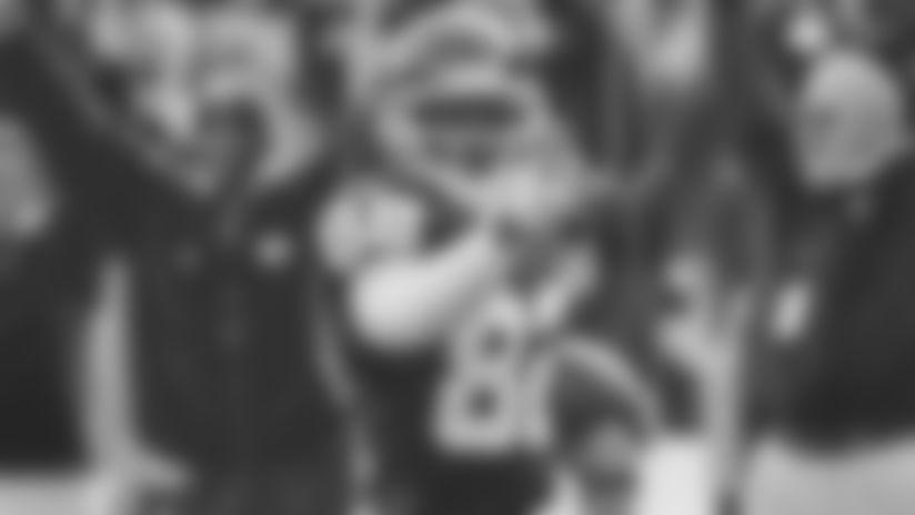 'NFL 100 Greatest' No. 62: 'The Human Joystick' makes every Denver Bronco miss