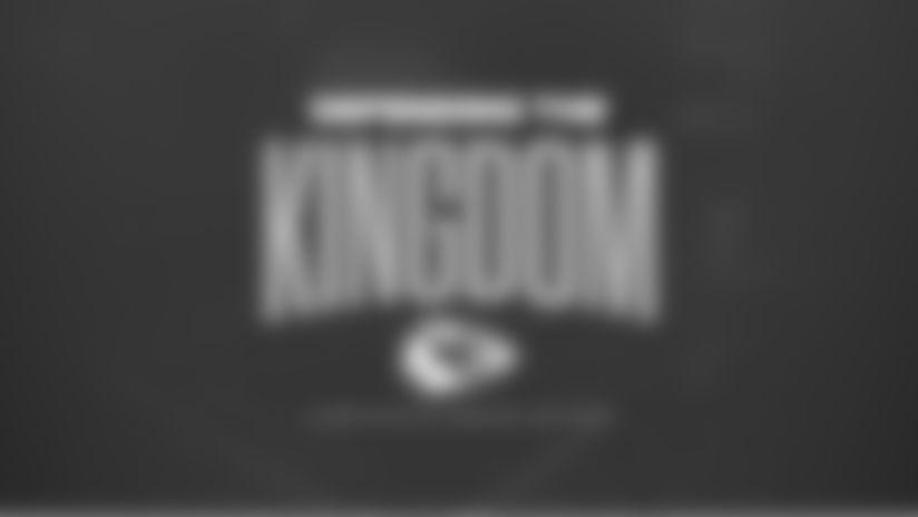Defending The Kingdom 9/12: Raider Week