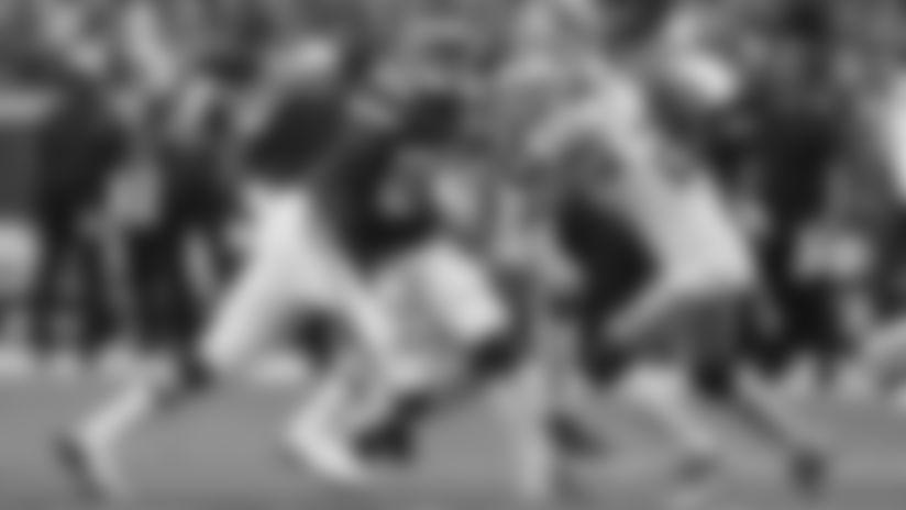 Kansas City Chiefs vs San Francisco 49ers preseason game at Arrowhead Stadium on August 24, 2019