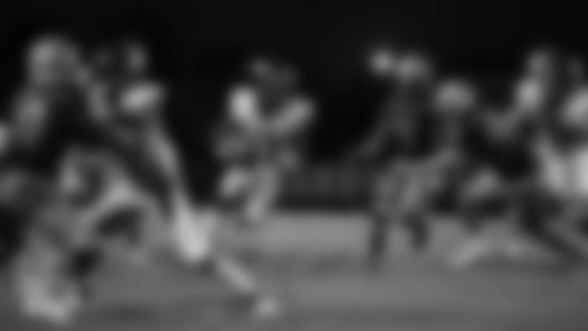 DOLPHINS DARKROOM: Audible Football Fridays Western vs. University School