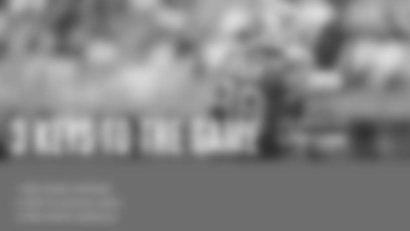 Three Keys | John Congemi Previews Dolphins at Jets