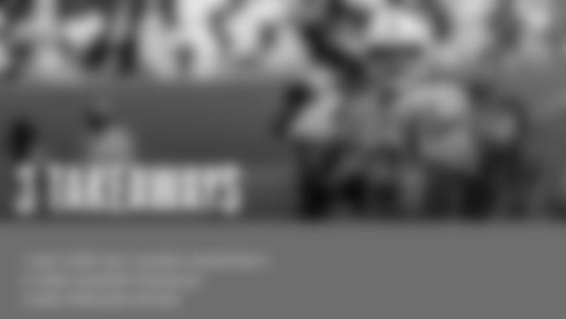Three Takeaways   John Congemi Breaks Down Chargers-Dolphins