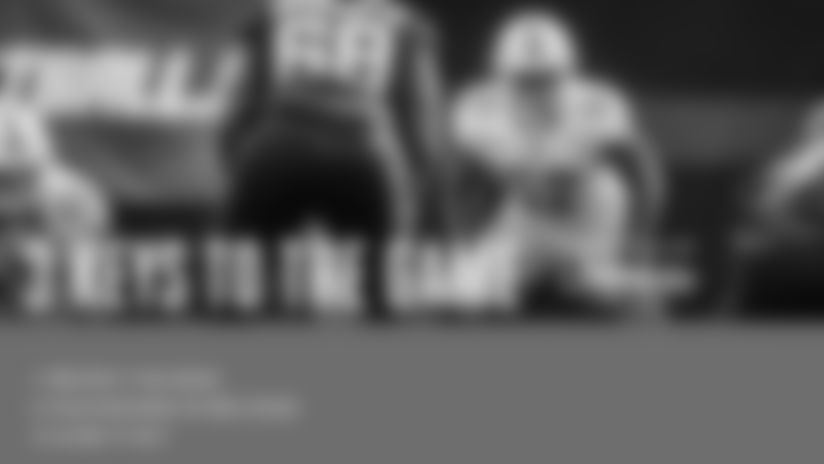 Three Keys | John Congemi Previews Dolphins-Giants