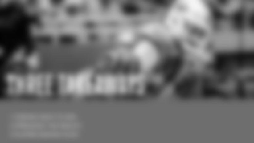 Three Takeaways | John Congemi Breaks Down Bengals-Dolphins