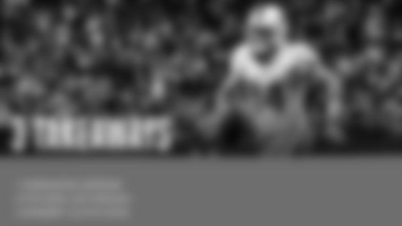 Three Takeaways   John Congemi Breaks Down Dolphins at Colts