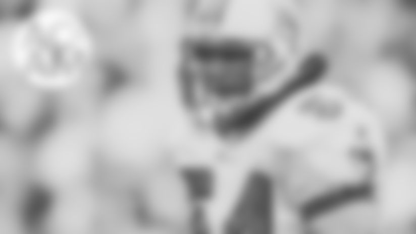 AC In The AM: Zach Thomas Deserves Spot In Canton