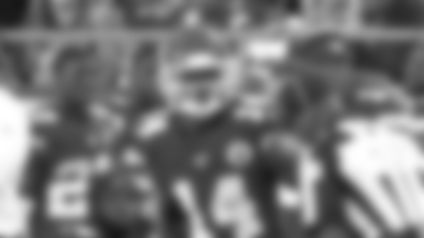 Sammy Watkins Puts 49ers Richard Sherman on Skates