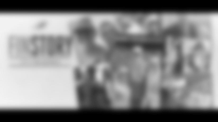 FinStory Chapter 3-The Barker Family
