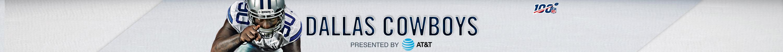 c4a45a76 Dallas Cowboys | Official Site of the Dallas Cowboys