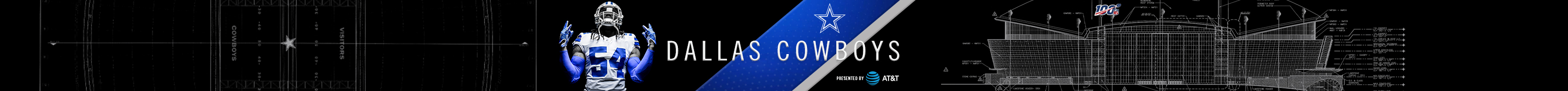 image about Nfl Week 17 Schedule Printable identified as Dallas Cowboys Formal Internet site of the Dallas Cowboys