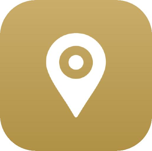 Icons-White-GoldGradient-Maps