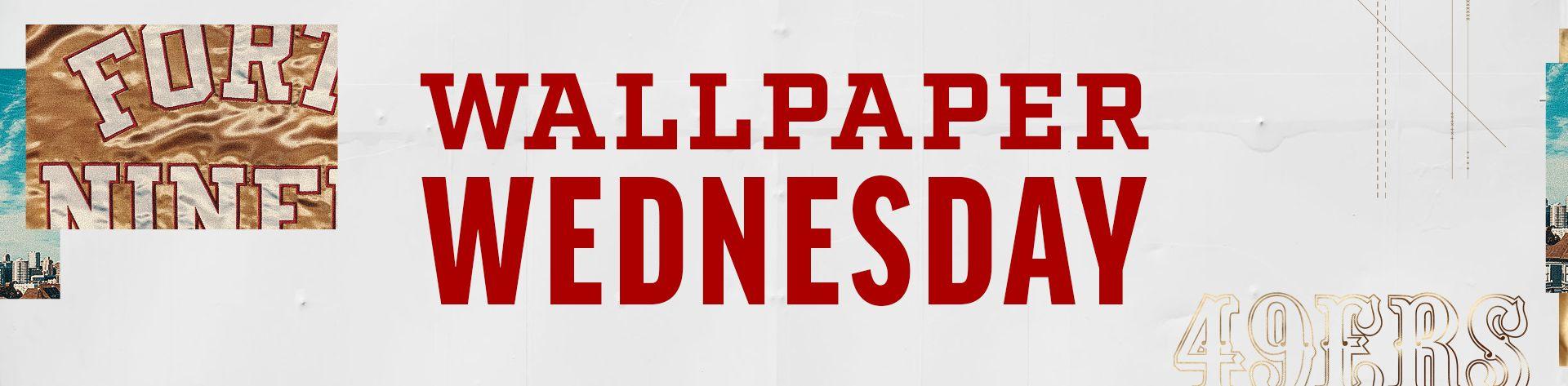 WallpaperWednesday-Header