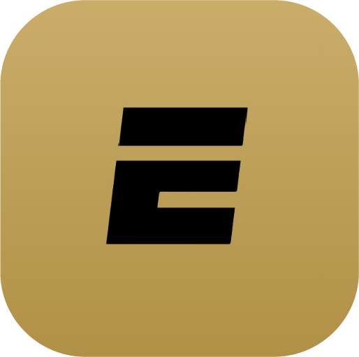 Icons-Black-GoldGradient-ESPN