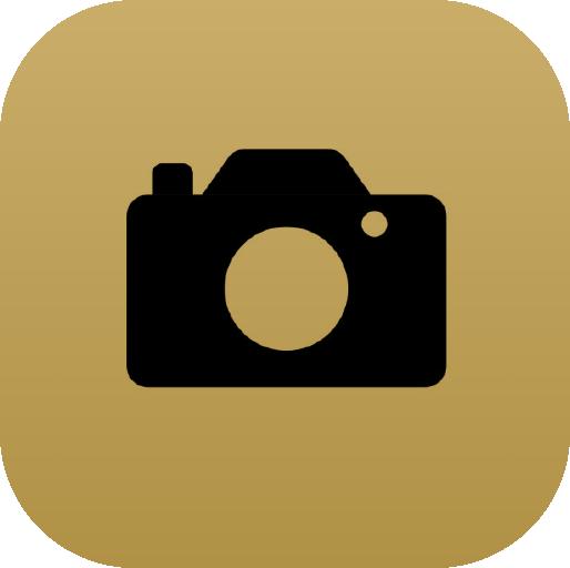 Icons-Black-GoldGradient-Camera