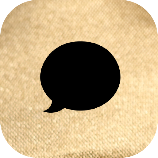 Icons-Black-GoldTexture-Messages