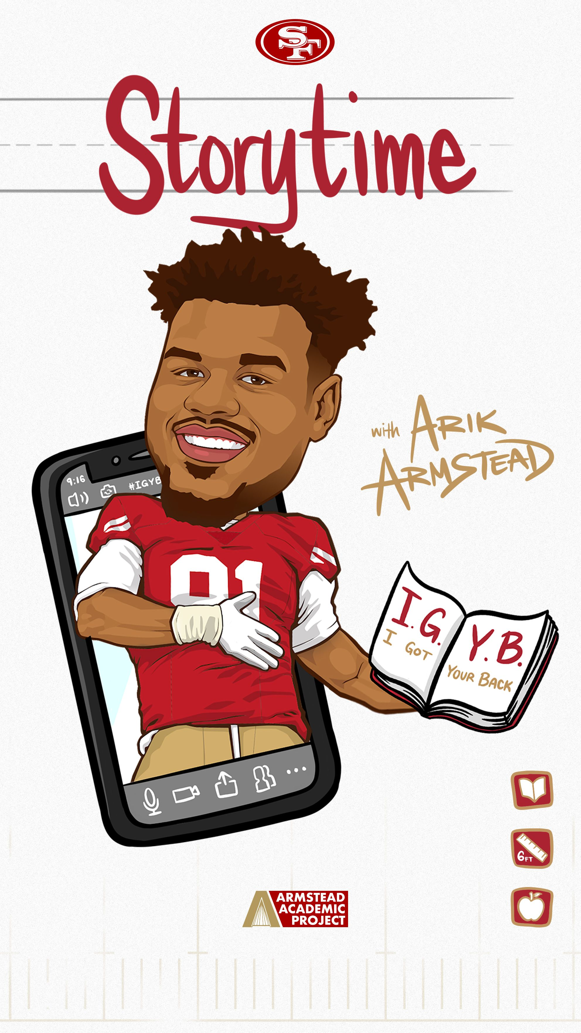 Storytime-with-Arik-Armstead_Social_9Artboard 2