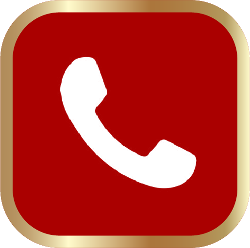 Icons-White-RedwGoldOutline-Phone