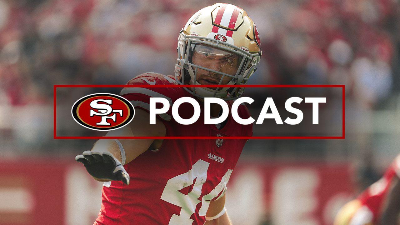 49ers Studios Podcast