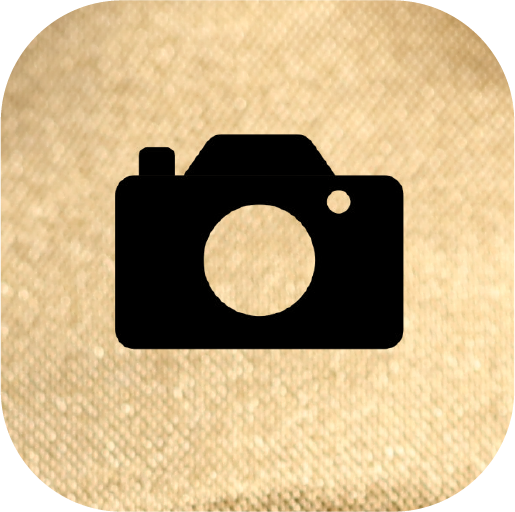 Icons-Black-GoldTexture-Camera