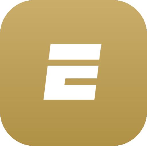 Icons-White-GoldGradient-ESPN
