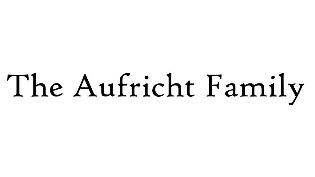 Aufricht-Family