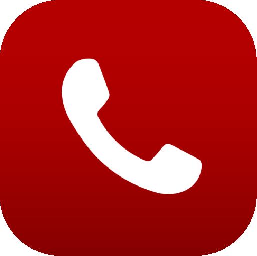 Icons-White-RedGradient-Phone