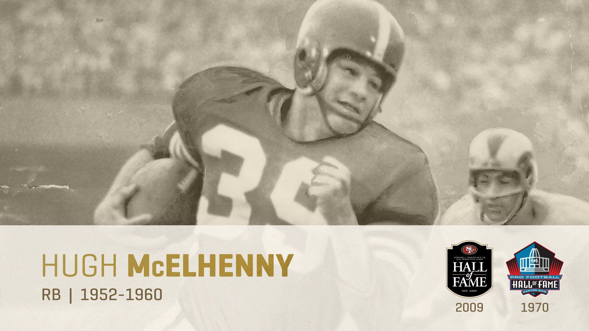 McELHENNY-HOF