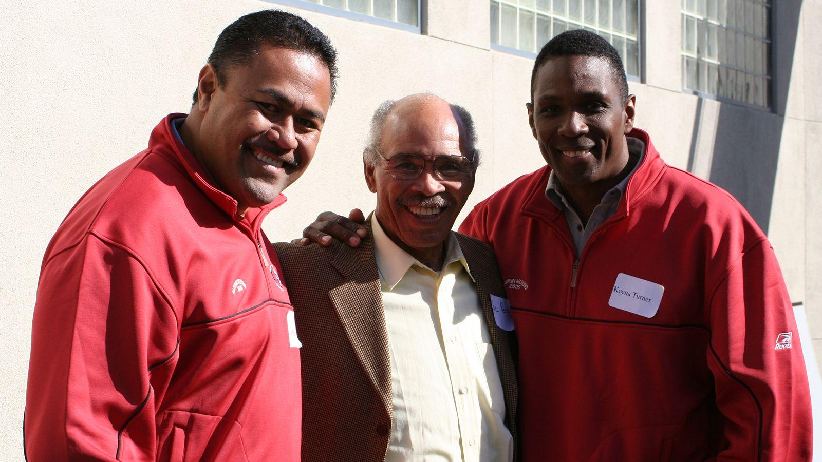 Alumni Coordinators