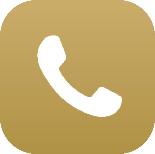 Icons-White-GoldGradient-Phone
