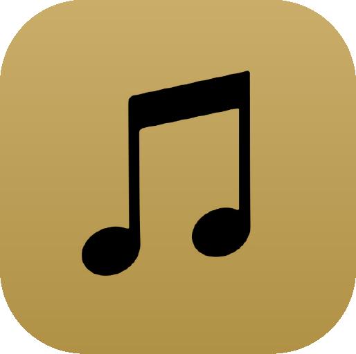 Icons-Black-GoldGradient-Music