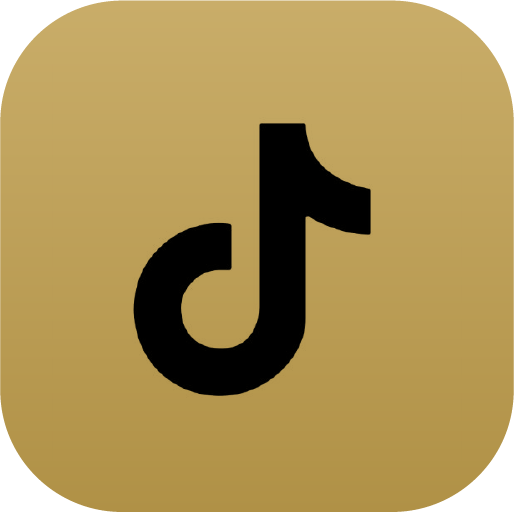 Icons-Black-GoldGradient-TikTok