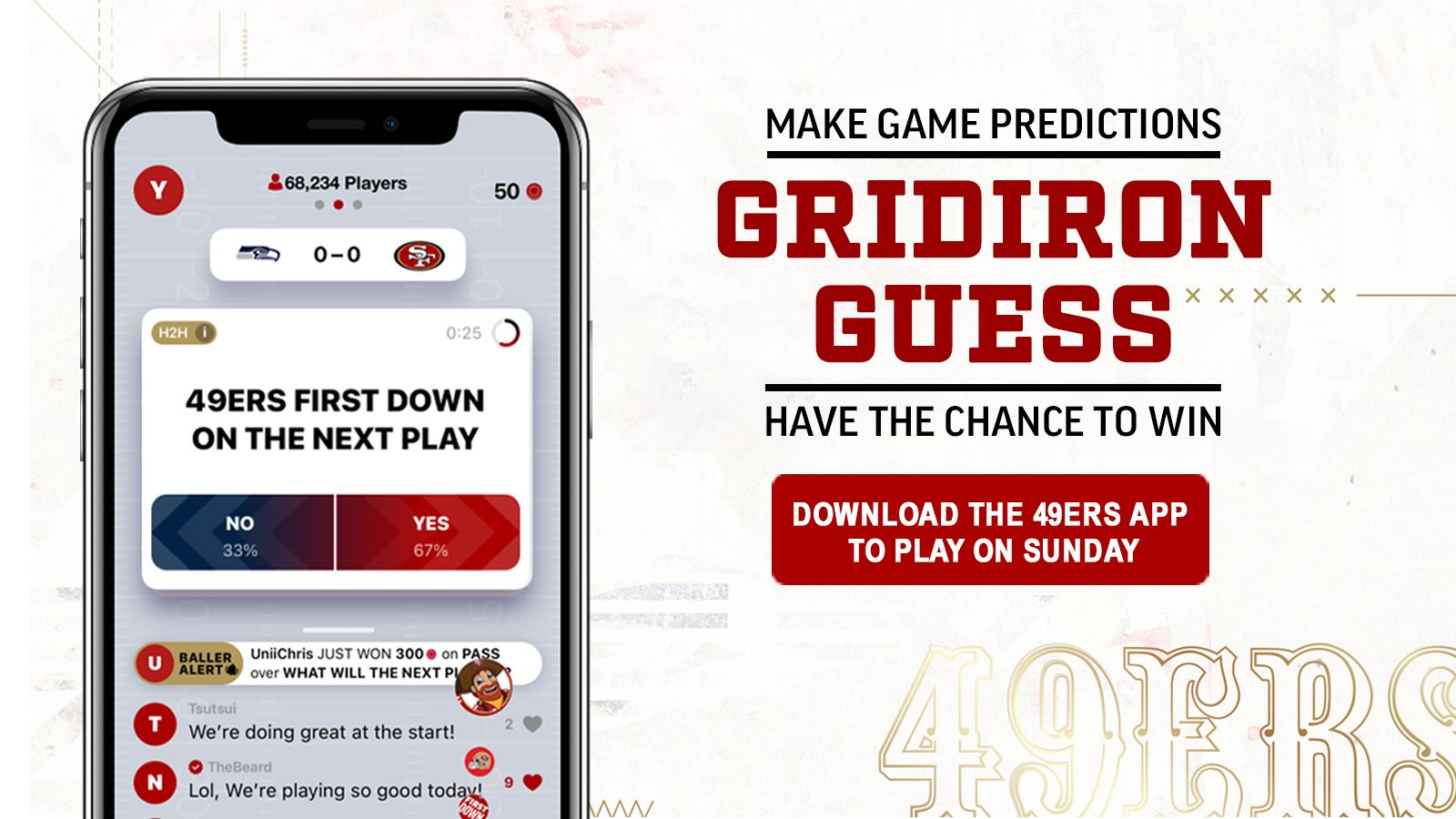 Gridiron Guess