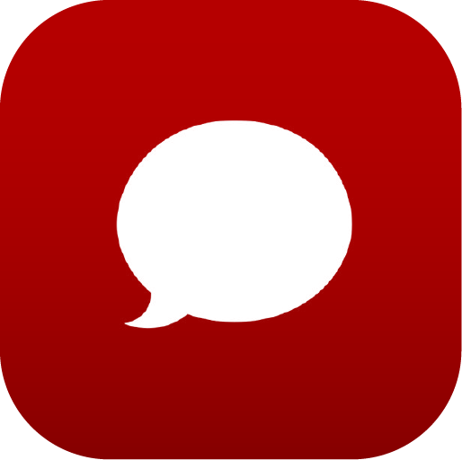 Icons-White-RedGradient-Messages