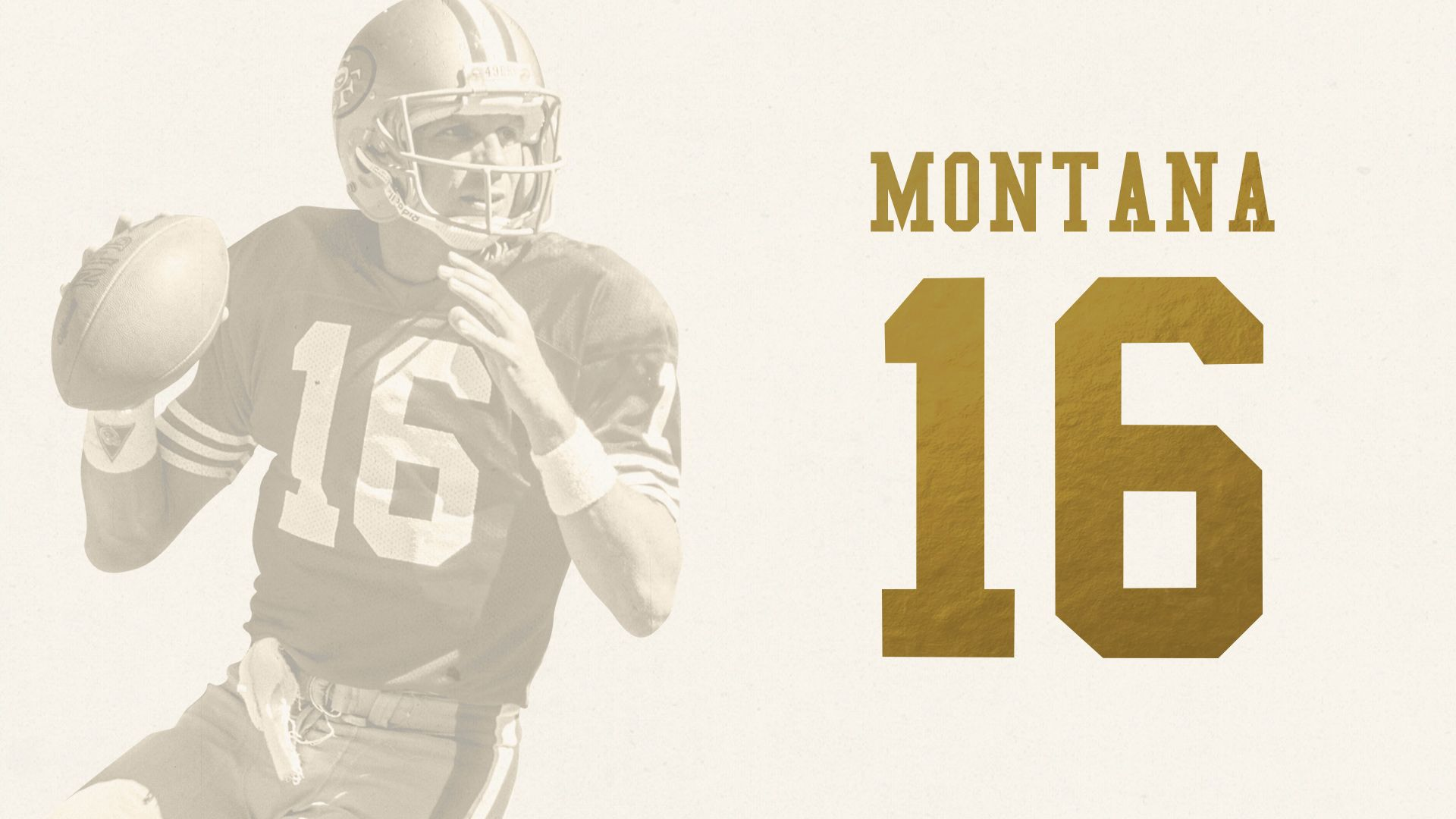 Joe Montana, QB (1979-1992)
