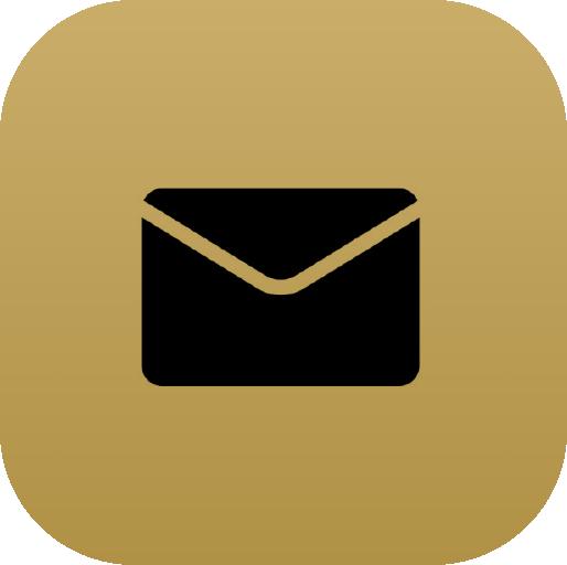 Icons-Black-GoldGradient-Mail