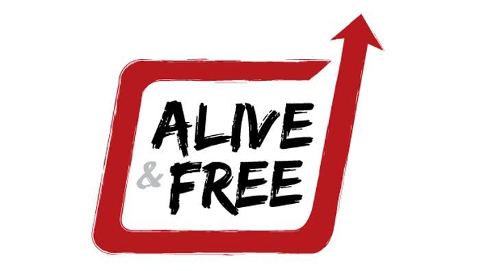 alive-and-free
