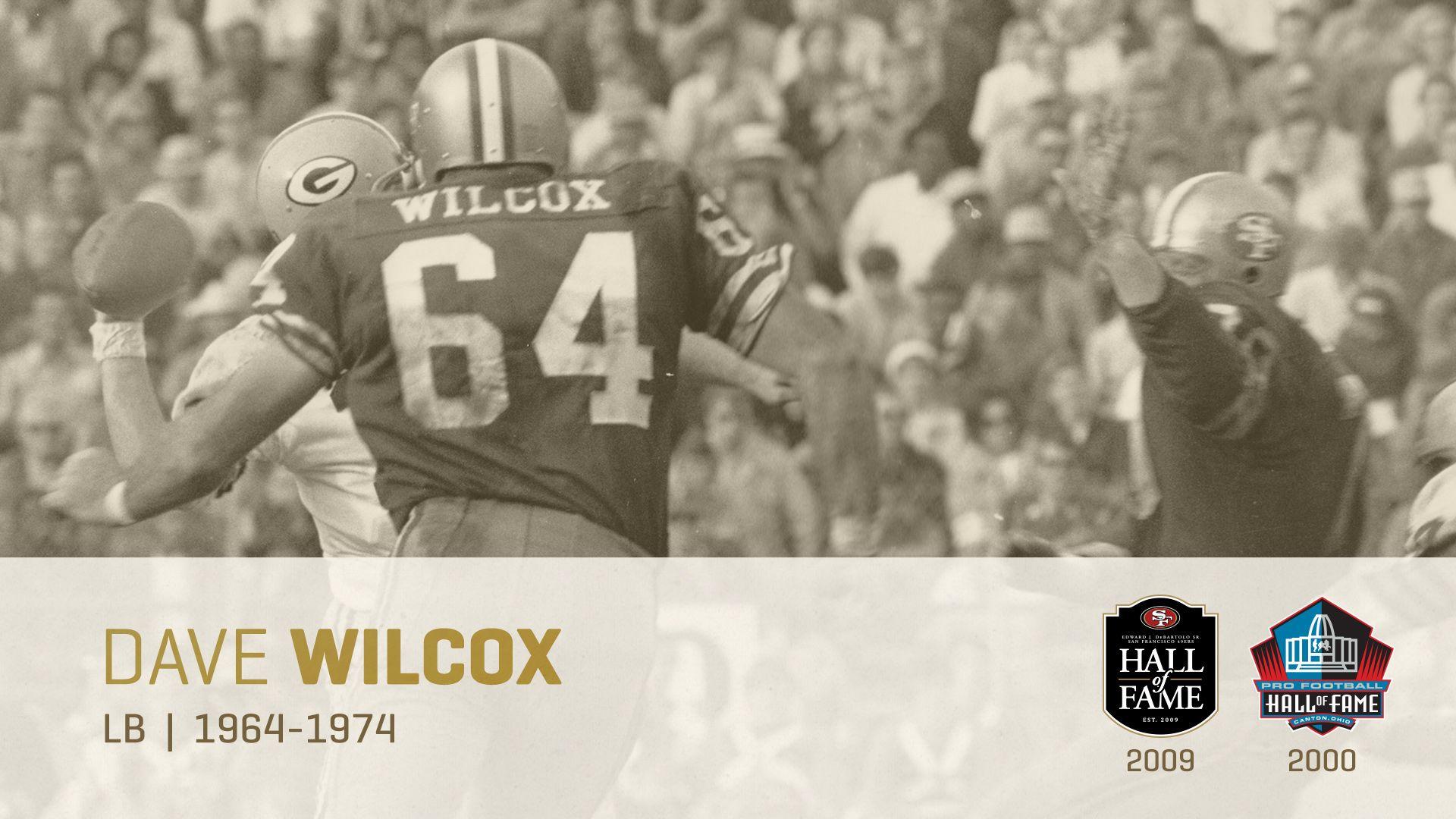 WILCOX-HOF