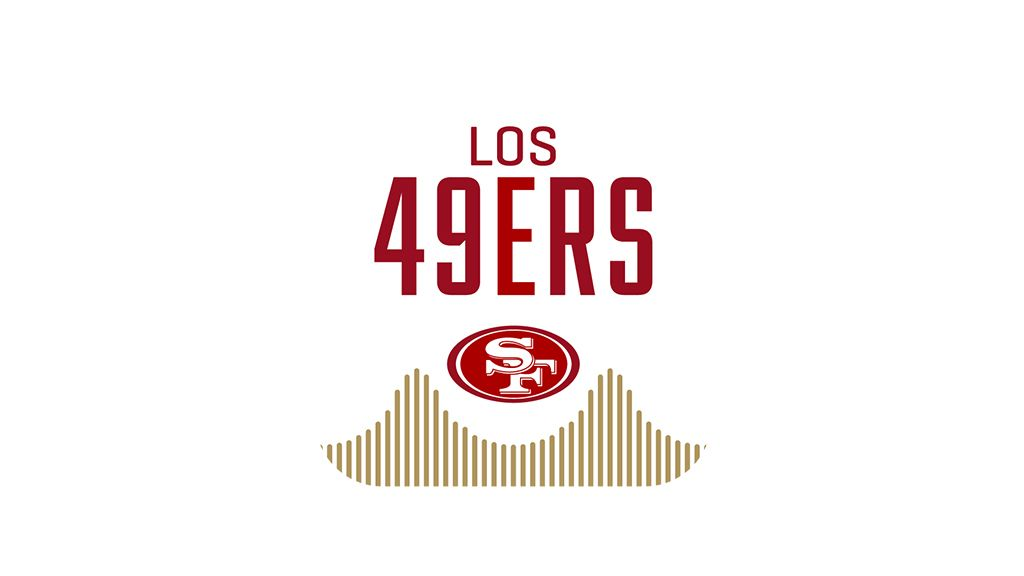 Los 49ers on 49ers.com