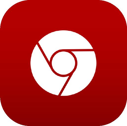 Icons-White-RedGradient-Chrome