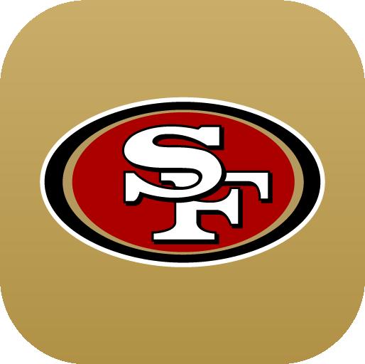 Icons-Black-GoldGradient-49ers