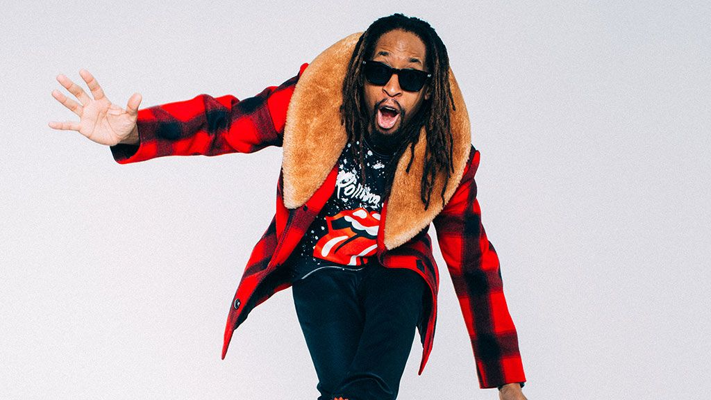 Haftime: Hip Hop Throwback: Lil Jon