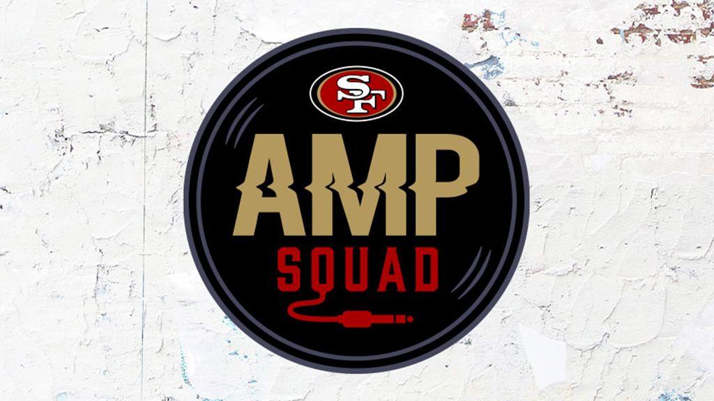 Amp Squad DJs
