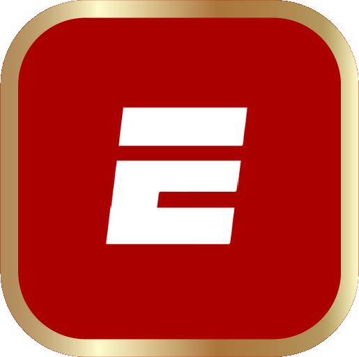 Icons-White-RedwGoldOutline-ESPN