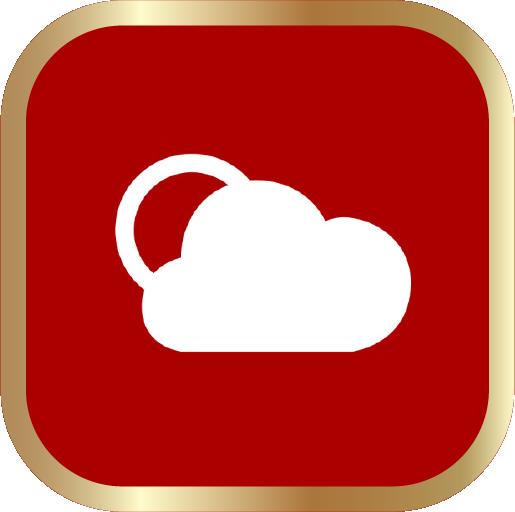 Icons-White-RedwGoldOutline-Weather
