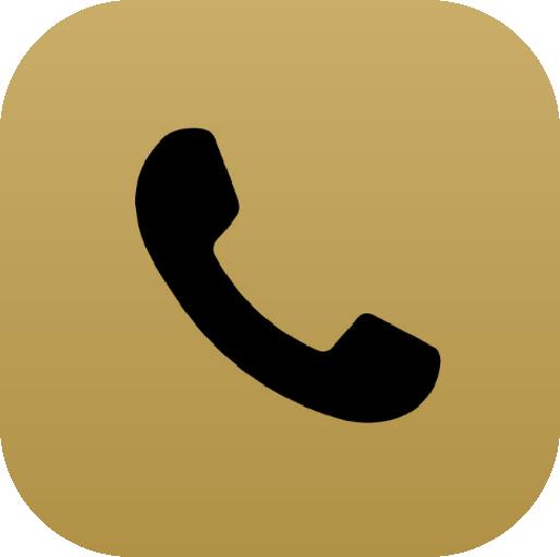 Icons-Black-GoldGradient-Phone