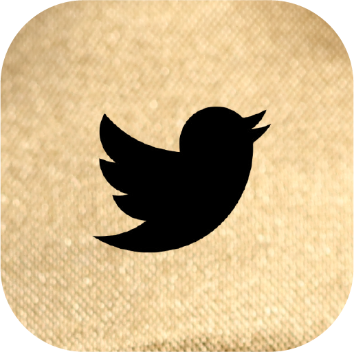 Icons-Black-GoldTexture-Twitter