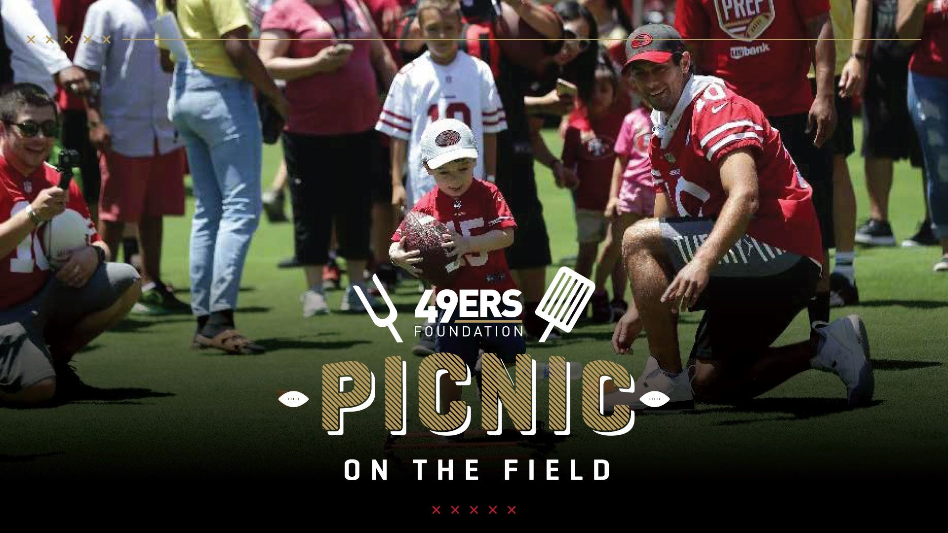 Picnic on the Field