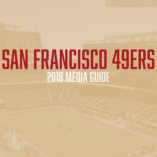 2018 Media Guide
